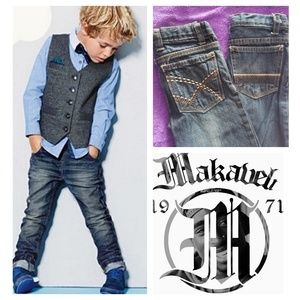 Authentic Makaveli Jeans